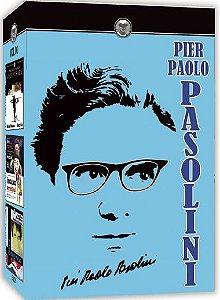 COLEÇÃO PIER PAOLO PASOLINI VOL.2