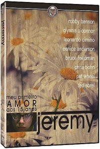 JEREMY - MEU PRIMEIRO AMOR AOS 15 ANOS