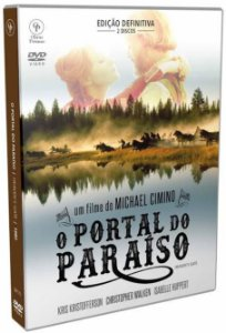 O PORTAL DO PARAÍSO -  ENTREGA PREVISTA PARA A PARTIR DE 15/10/2020