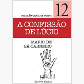 A CONFISSÃO DE LÚCIO