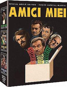 TRILOGIA MEUS CAROS AMIGOS (3 DVDS)