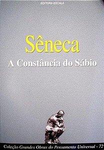 A CONSTÂNCIA DO SÁBIO
