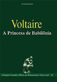 A PRINCESA DE BABILÔNIA