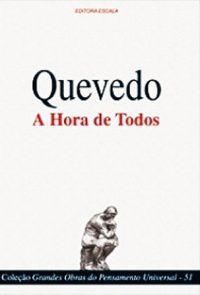 A HORA DE TODOS