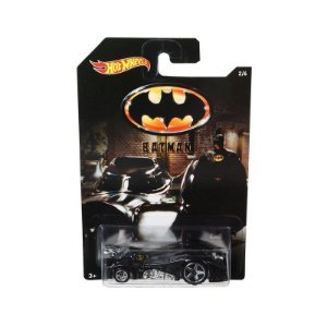 HOT WHEELS - BATMAN