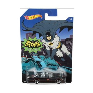 HOT WHEELS - BATMAN CLASSIC TV SERIES