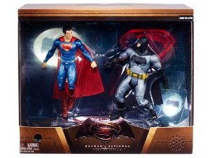 BONECO BATMAN VS. SUPERMAN