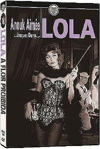 LOLA, A FLOR PROIBIDA