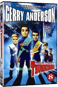 THUNDERBIRDS 8: A MISSÃO ZERO X / O MAKING OFF DE THUNDERBIRDS