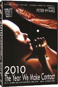 2010 O ANO QUE FAREMOS CONTATO
