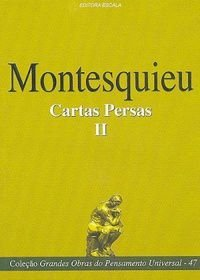 CARTAS PERSAS II