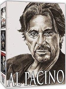 COLEÇÃO AL PACINO (3 DVDS)