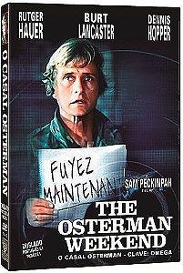 O CASAL OSTERMAN