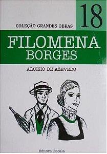 FILOMENA BORGES