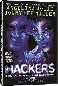 HACKERS, PIRATAS DE COMPUTADOR