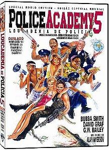 LOUCADEMIA DE POLÍCIA 5