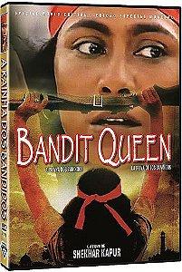 A RAINHA DOS BANDIDOS