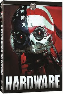 HARDWARE - O DESTRUIDOR DO FUTURO