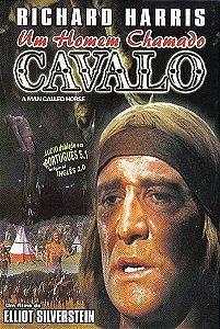 UM HOMEM CHAMADO CAVALO
