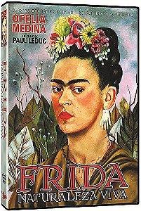 FRIDA - NATUREZA VIVA