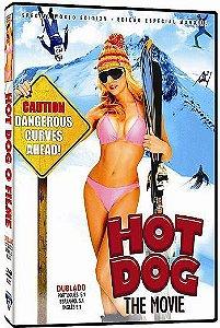 HOT DOG, O FILME