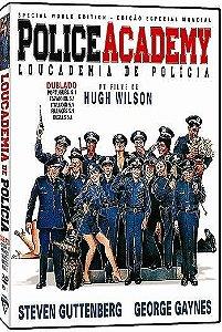 LOUCADEMIA DE POLÍCIA 1