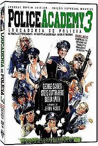 LOUCADEMIA DE POLÍCIA 3