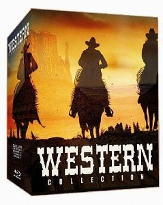 WESTERN COLLECTION PACK 3