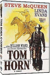 TOM HORN, O COWBOY