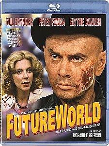 FUTURE WORLD - ANO 2003, OPERAÇÃO TERRA