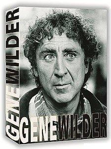 COLEÇÃO GENE WILDER - 3 DVDS