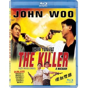 THE KILLER - O MATADOR