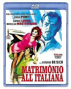 MATRIMONIO À ITALIANA