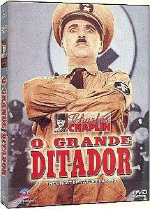 O GRANDE DITADOR