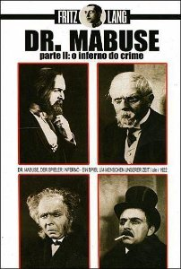 DR. MABUSE PARTE II: O INFERNO DO CRIME