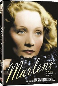 MARLENE, DOCUMENTARY