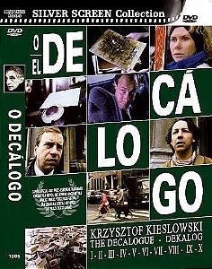 O DECÁLOGO VOL. 3