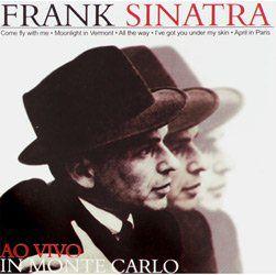 FRANK SINATRA - AO VIVO - IN MONTE CARLO