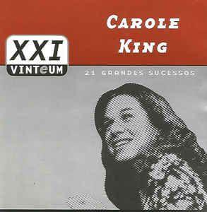 CAROLE KING - XXI