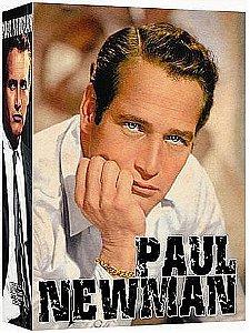 COLEÇÃO PAUL NEWMAN - 3 DVDS