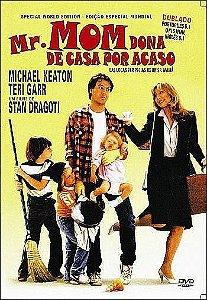 MR. MOM - DONA DE CASA POR ACASO
