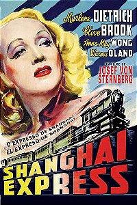 O EXPRESSO SHANGHAI