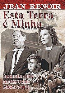 ESTA TERRA É MINHA