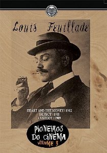 LOUIS FEUILLADE PIONEIROS DO CINEMA VOL.3