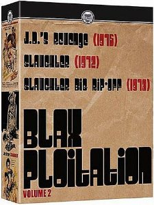 BLAX PLOITATION VOL. 2