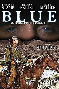 BLUE - DUAS PATRIAS PARA UM BANDIDO