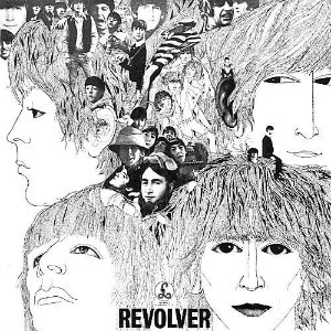REVOLVER - BEATLES