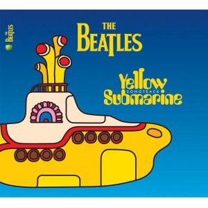 YELLOW SUBMARINE - BEATLES