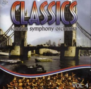 CLASSICS LONDON SYMPHONY ORCHESTRA VOL.4