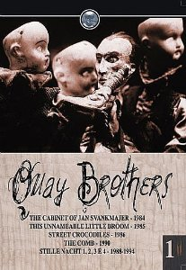 QUAY BROTHERS